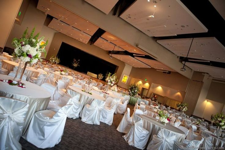 Learn More About Having Your Reception Banquet Party Or Event At Midlothian Conference Center In Tx 76065