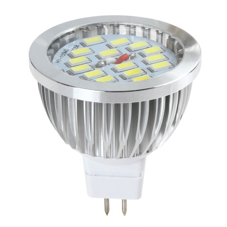 Sale 2pcs/lot  MR16 15 x SMD 5730 LED Light Spotlight 12V 6W 640-720LM Warm White / White Ceiling Bulb #shoes, #jewelry, #women, #men, #hats, #watches, #belts