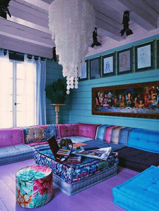 148 besten room decor Bilder auf Pinterest   Schlafzimmer ideen ...