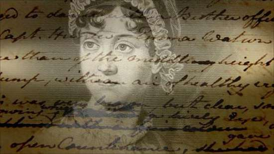 "JANE AUSTEN....""I could easily forgive his pride, if he had not mortified mine"" -"