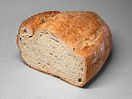 Wikipedia.org/***LEAVEN-- Barm is the foam, or scum, formed on the top of liquor