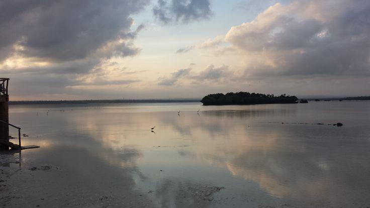 Chale Island-Kenya-