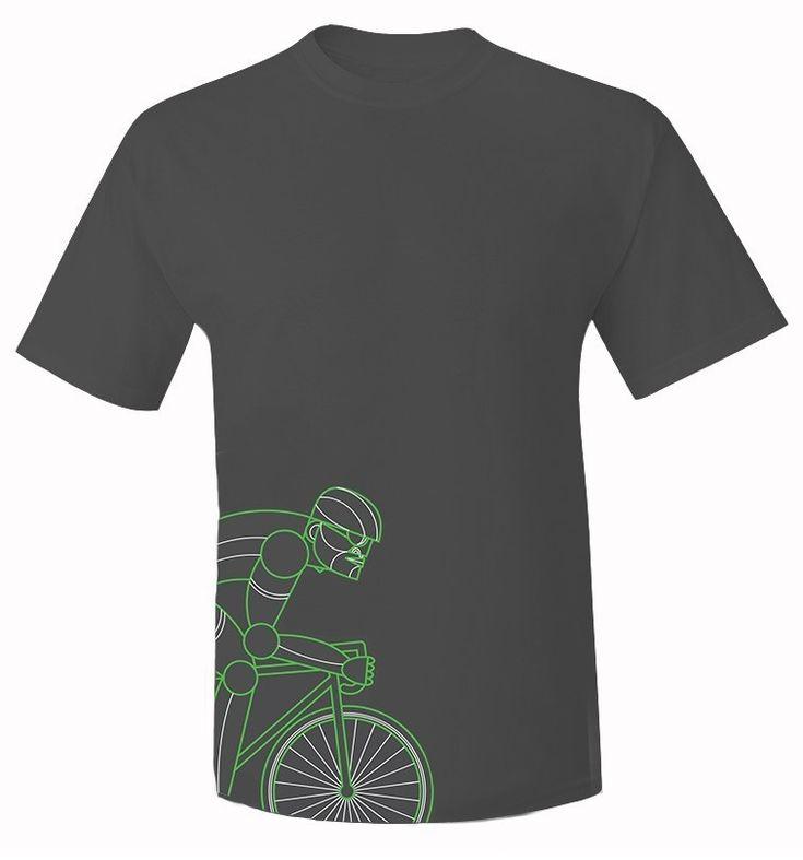 Tatoo Ciclista HombreClic para ampliar imagen