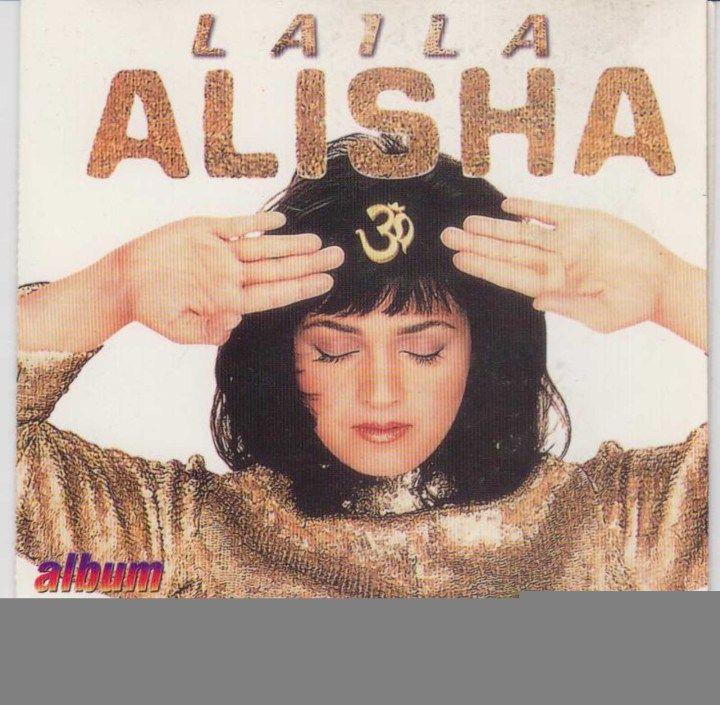 Alisha Chinai – Laila [1996-MP3-VBR-320Kbps]