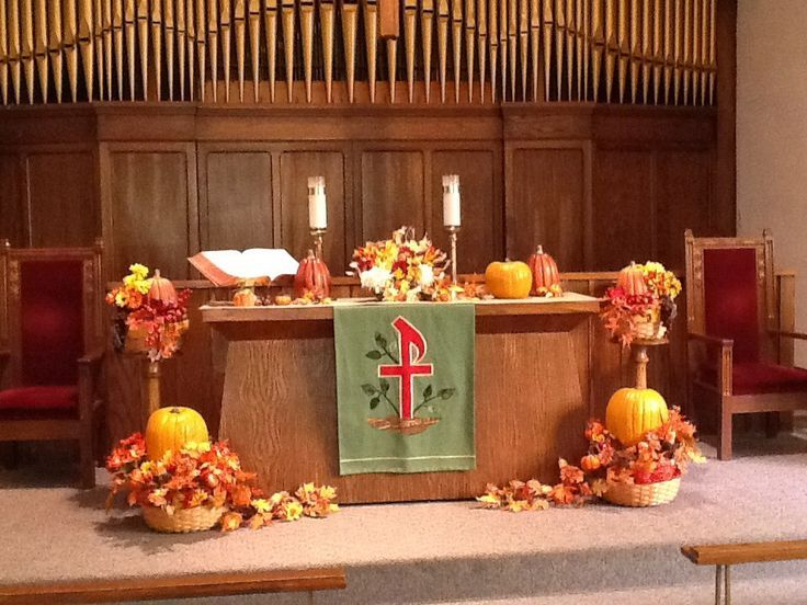 Image result for fall wedding in a church