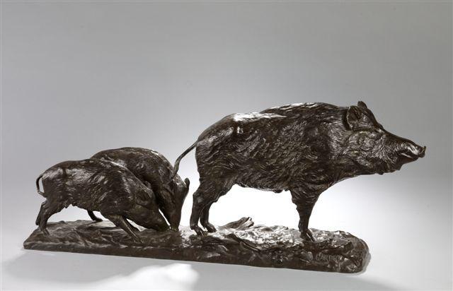 les 36 meilleures images du tableau les bronzes animaliers sur pinterest sculptures d 39 animaux. Black Bedroom Furniture Sets. Home Design Ideas