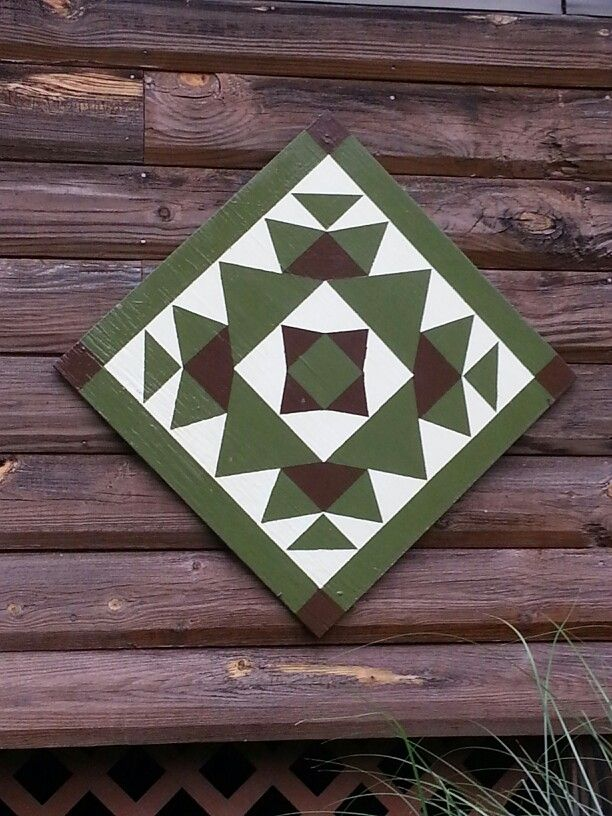 17 best images about barn quilts on pinterest mariners for Wood barn designs