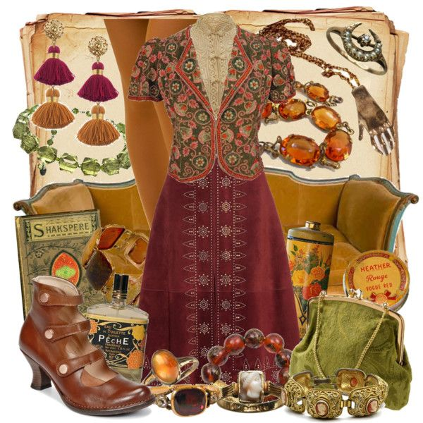 Eclectica by larkspurlane on Polyvore featuring mode, Valentino, Miss Patina, Rock 'N Rose, Tarina Tarantino, Coach House, Cameo, Outremer, Neosens and INDIE HAIR