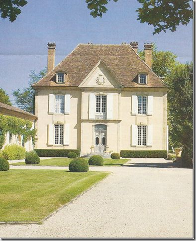 17 Best Images About Dreamy Homes On Pinterest French Country House Plans Square Feet And