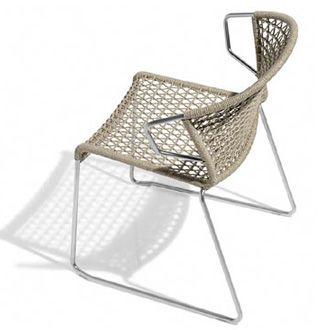 Hannes Wettstein Vela Chair  modelo 03...vervalores