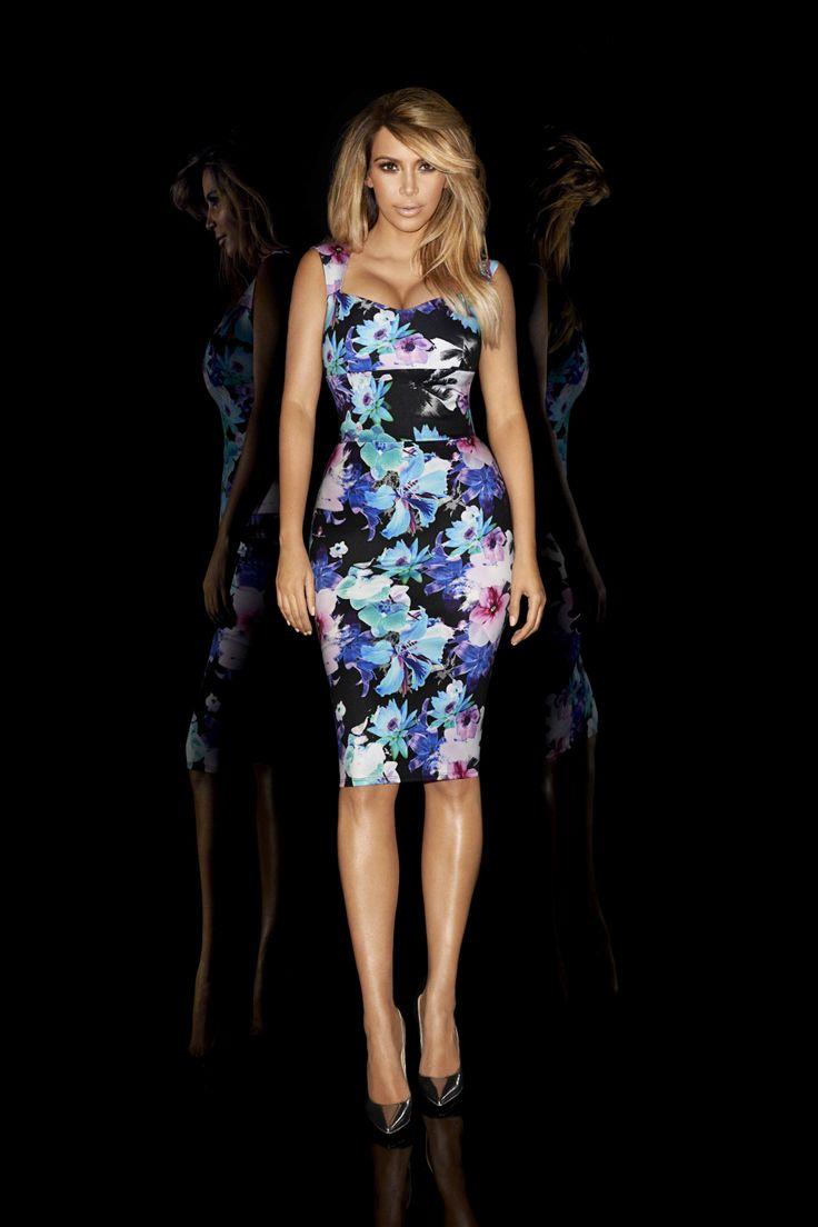 NEW Kardashian Kollection for Lipsy London! Coming December 23!