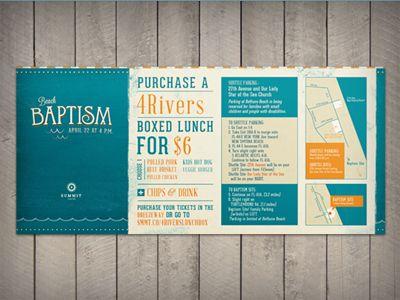die besten 20+ handout design ideen auf pinterest | print design, Kuchen