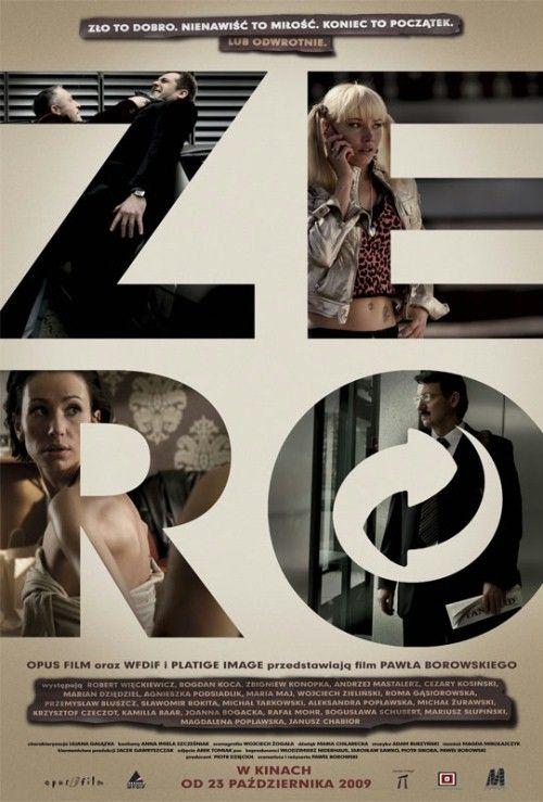 Zero (2009)