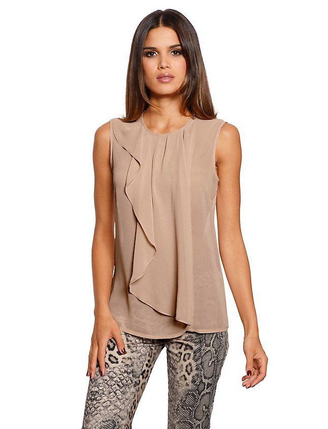 129622b46a891e0 Модели блузок (176 фото): с длинным рукавом, коротким и без рукавов,  трикотажные, из хлопка, шелка, шифона, летние