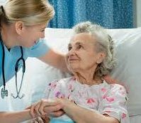 Hospice workers care for their Patients, not for Themselves