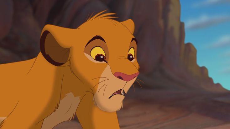the lion king   The Lion King [Blu-Ray] - The Lion King Image (28619930) - Fanpop