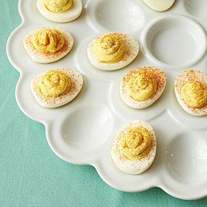 ... Deviled Eggs on Pinterest | Deviled Eggs, Classic Deviled Eggs and Egg