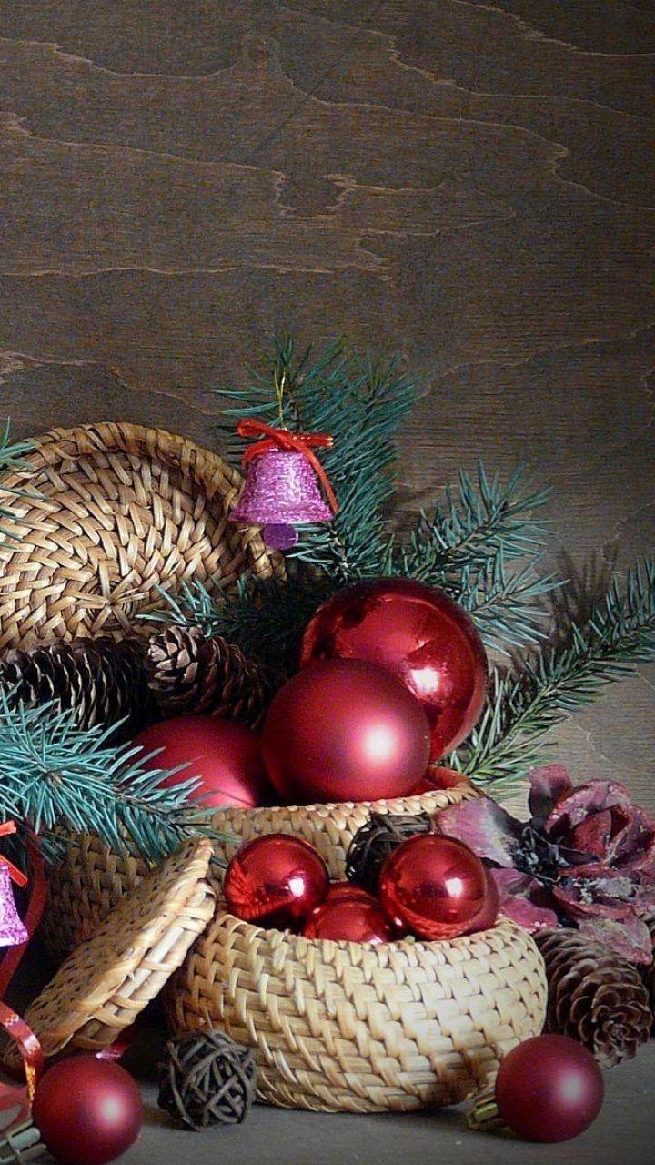 720x1280 magical beach gras hills ocean galaxy s3 wallpaper - Download Wallpaper 720x1280 Christmas Decorations Balloons Thread Needles Cones Bells