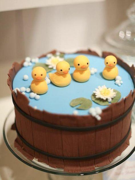 ▷ 1001 + Ideen für die Geburtstagstorte für M…