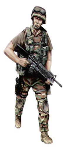 Soldado USA, Cuerpo de Marines, Irak, 1991. Pin by Paolo Marzioli