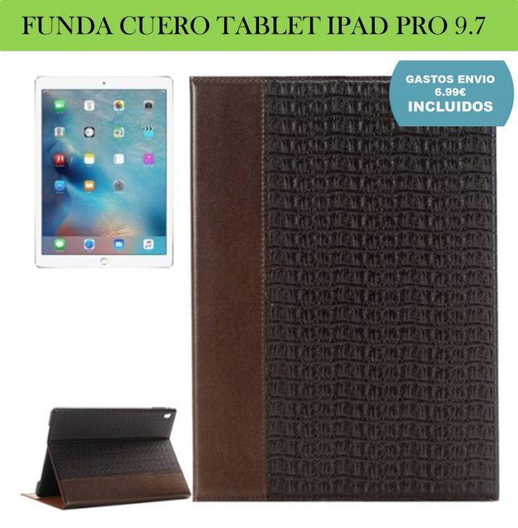 Accesorios, fundas y carcasas para tablets iPad Pro 9.7. Ofertas y descuentos en electronica y tecnologia.