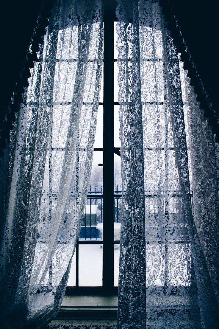 #casaloma #toronto #discoverontario #ontario #lace #curtains #photography