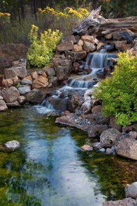 MA Water Features Design Ponds Fountain Construction Massachusetts RI