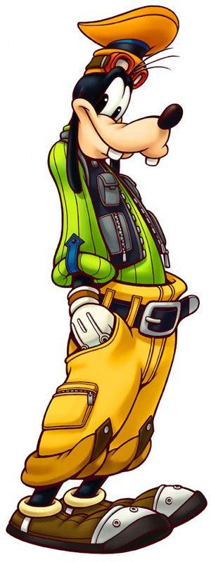 cartoon character goofy | kh-goofy « Why Evolution Is True