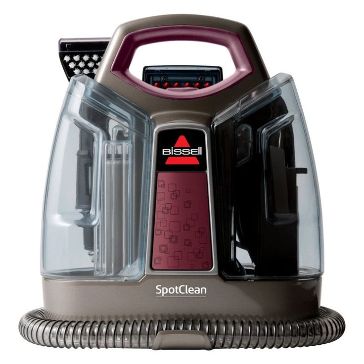Bissell SpotClean ProHeat Portable Carpet Cleaner | from hayneedle.com