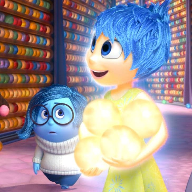 Inside Out: Even the Honest Trailer Voiceover Guy Can't Help But Cry at Bing Bong