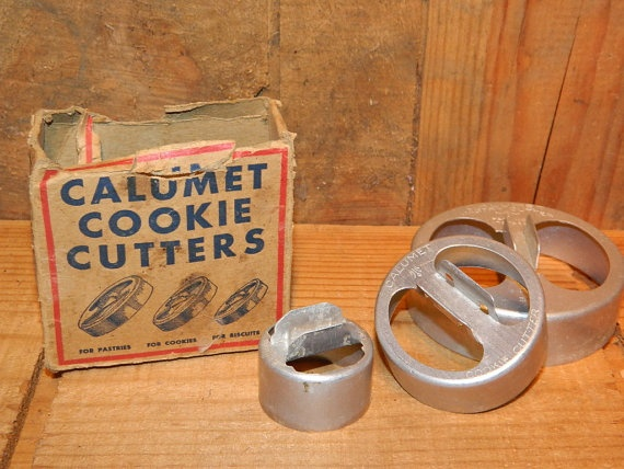 Country Kitchen Cookie Cutters
