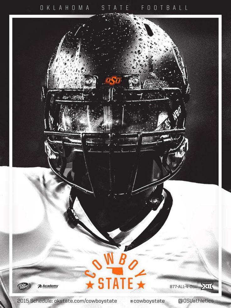 2015 NCAA College Football Schedule Poster Photo Gallery