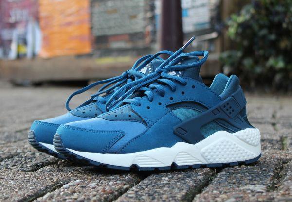 Nike Air Huarache 'Blue Force' (femme) (6)