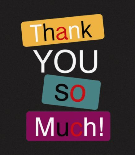 Best 25 Thanks For Birthday Wishes Ideas On Pinterest Thank You Thank You For The Happy Birthday Wishes