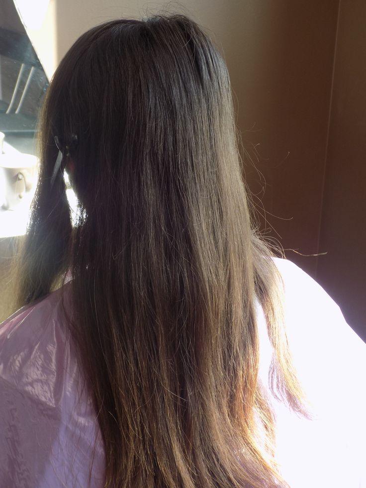 #Natural Hair