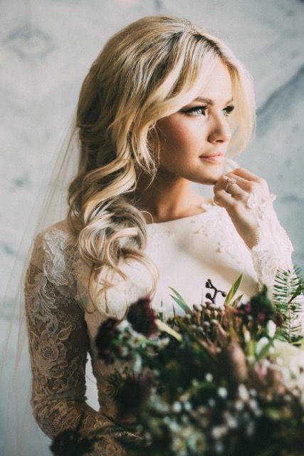 Carson nickel wedding