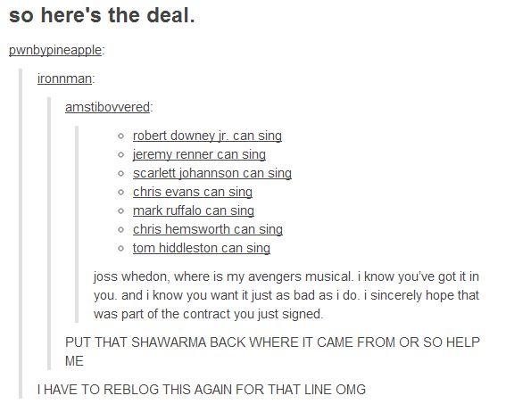 This. Needs. To. Happen.