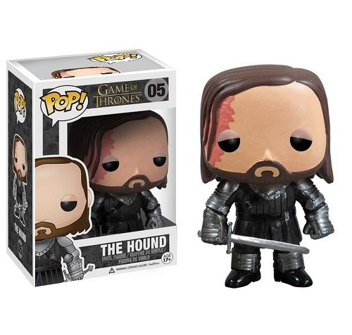 Gamerzoutlet.com - Funko POP Game of Thrones (VINYL): The Hound, $7.99 (http://www.gamerzoutlet.com/funko-pop-game-of-thrones-vinyl-the-hound/)