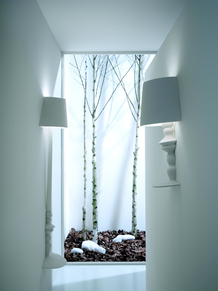 #illuminazione #lampada #appliques www.karmanitalia.it