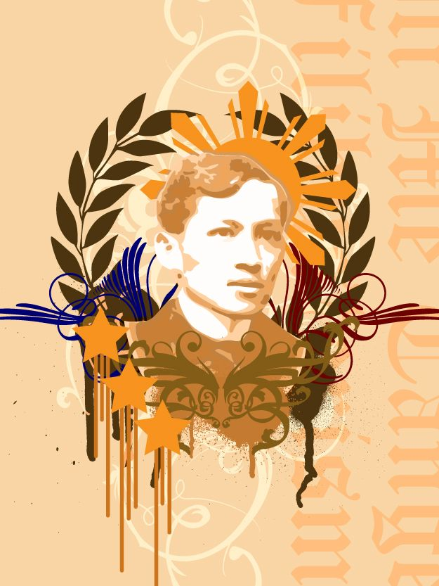rizal ideas of nationalism Rizal's political ideas are scattered through his published and unpublished  works  the two novels, the annotations to morga, newspaper articles, pamphlets .