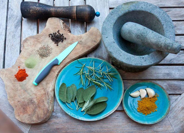 5 produktów zwiększających odporność