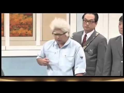よしもと新喜劇「まいっちんぐすち子先生」  FULL HD