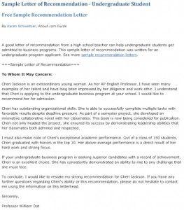 Best 25+ Employee recommendation letter ideas on Pinterest ...