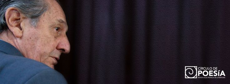 POEMAS DE EDUARDO LIZALDE  Mario Meléndez nos presenta una selección de la poesía de Eduardo Lizalde (1929), poeta fundamental de la tradición literaria de México, una poderosa voz que ha revolucionado la poesía amorosa en la lengua española. Premio Internacional de Poesía Ciudad de Granada Federico García Lorca.