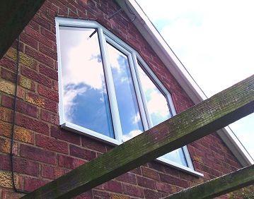 PVCu Home Windows