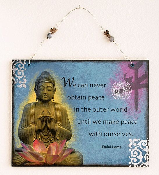 Image result for real quotes dalai lama peace