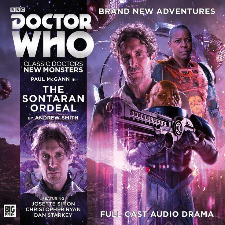 1.4. The Sontaran Ordeal