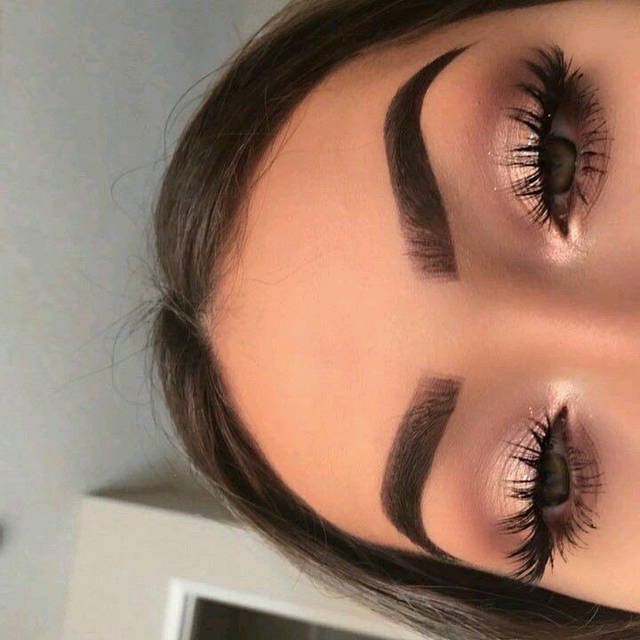 Insta And Pinterest Amymckeown5 Makeup Routine Hair Makeup