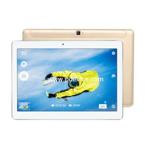 Voyo Q101 4G Tablet Full Specification