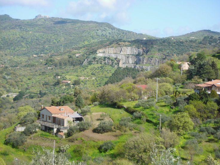 Alt godt fra Pollina og Sicilien kan findes hos domoras